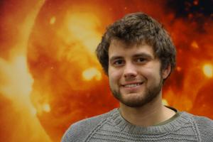 Brandon Chalifoux - Graduate Student (MechE)