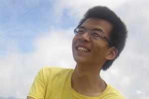 Dong Guan - Graduate Student (MechE)