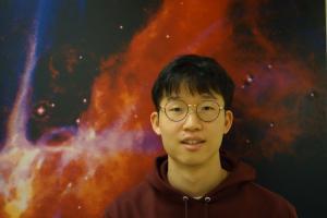 Jungki Song - Graduate Student (MechE)