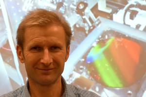 Ralf K. Heilmann - Associate Director