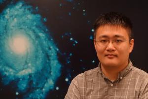 Youwei Yao - Postdoc