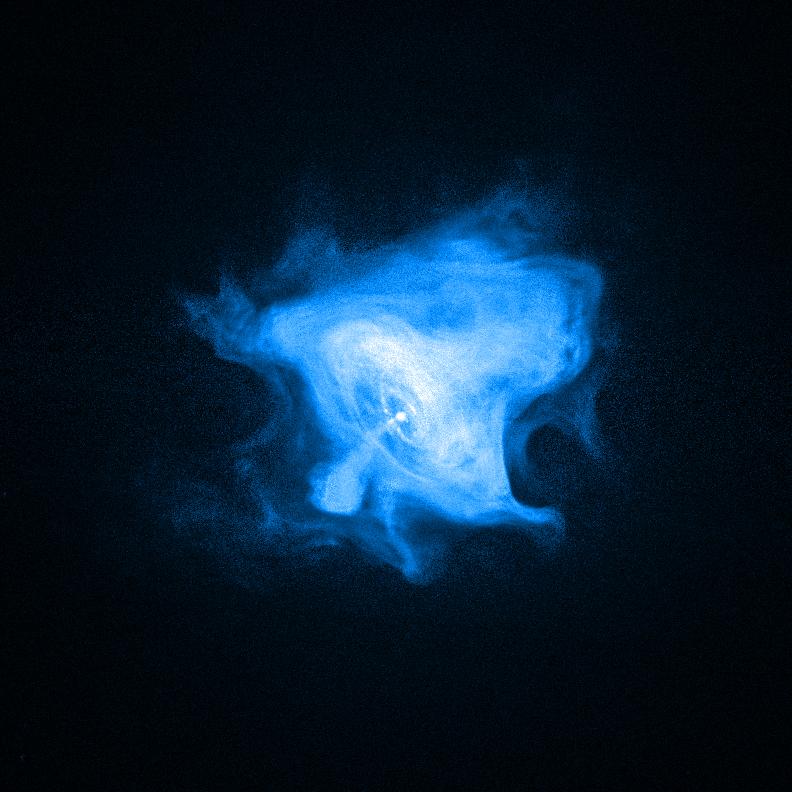 Credit: NASA/CXC/SAO/F.Seward et al.